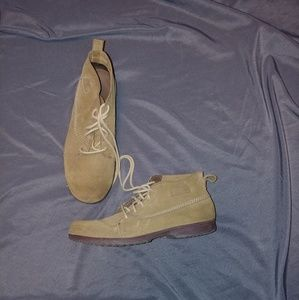Sorel Chukka shoe